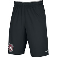 Bonny Slope 23: Youth-Size - Nike Team Fly Athletic Shorts - Black